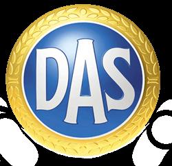 Logo DAS-Rechtsschutz