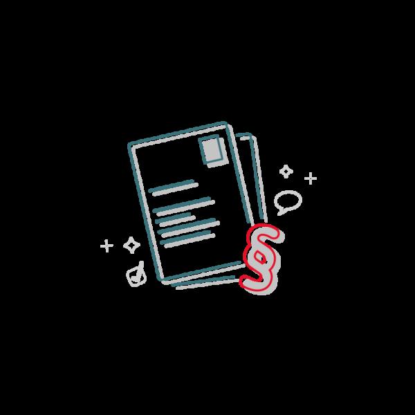 Datenschutz bei Bewerbungen