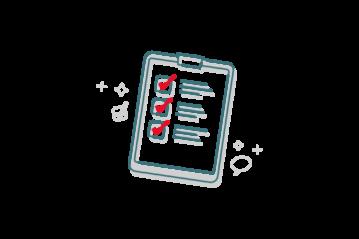 Checkliste Datenschutzerklärung