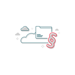Datenschutz bei Daten in der Cloud