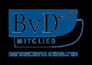 Mitglied BVD e.V.