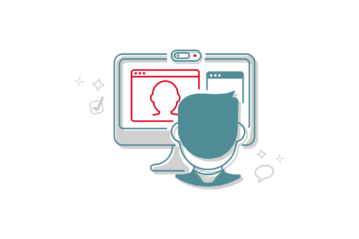 Videokonferenz und Datenschutz